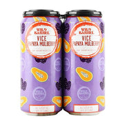Wild Barrel Vice Papaya Mulberry