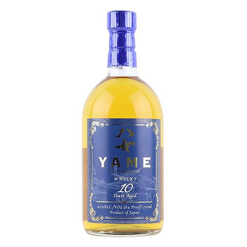 yame-eight-goddesses-10-year-whisky