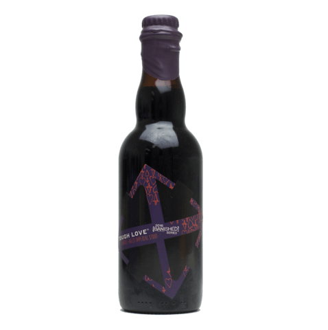 Crux Tough Love BANISHED Barrel-Aged Imperial Stout