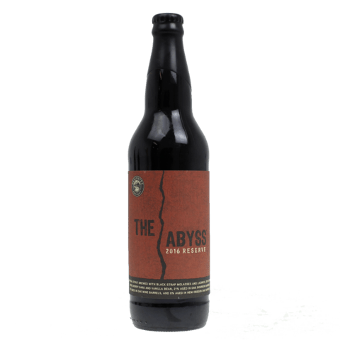 Deschutes The Abyss Imperial Stout
