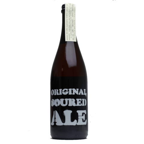 Two Metre Tall Original Soured Ale