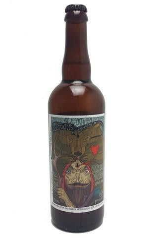 Jolly Pumpkin / Anchorage Matame Ahorita
