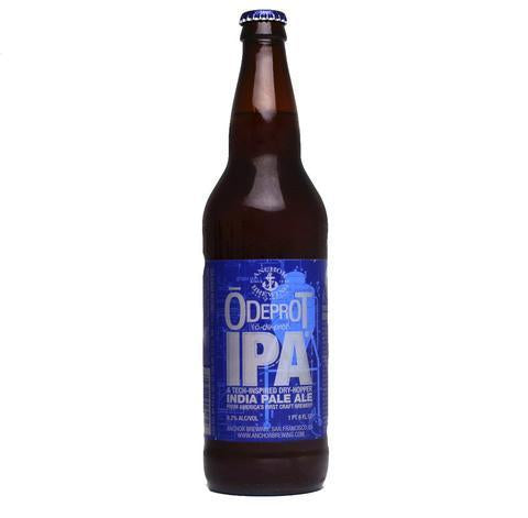 Anchor Odeprot IPA