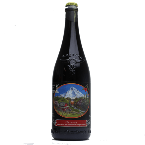 Logsdon Cerasus Sour Red