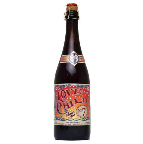 Boulevard Love Child No. 7 Sour Ale