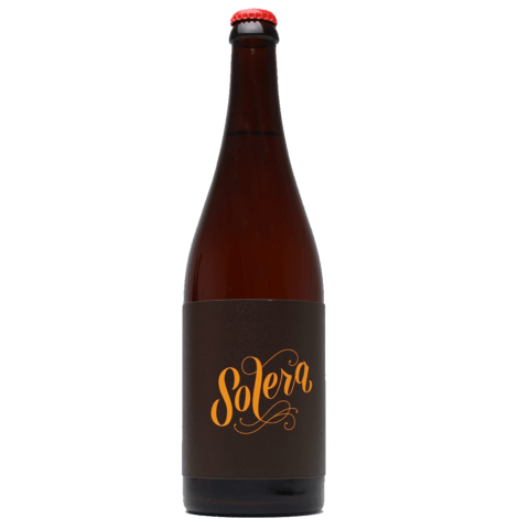 The Good Beer Co. Solera