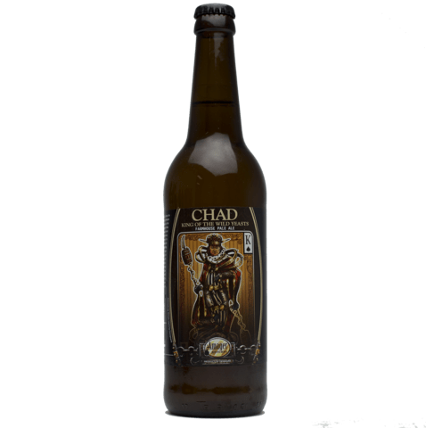 Amager Crooked Stave Chad King of the Wild Yeasts