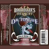 Bootlegger's Dr. Tongue Strong Ale