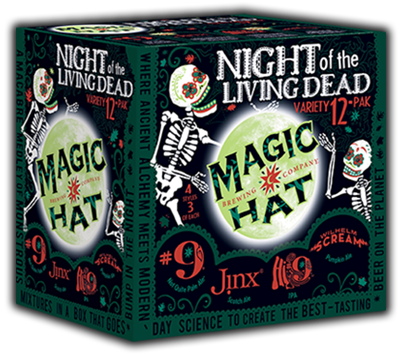 Magic Hat Seasonal Variety Pack