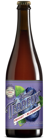 Bruery Terreux Frucht Blueberry