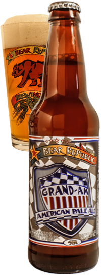 Bear republic grand am pale ale buy craft beer online for Purchase craft beer online