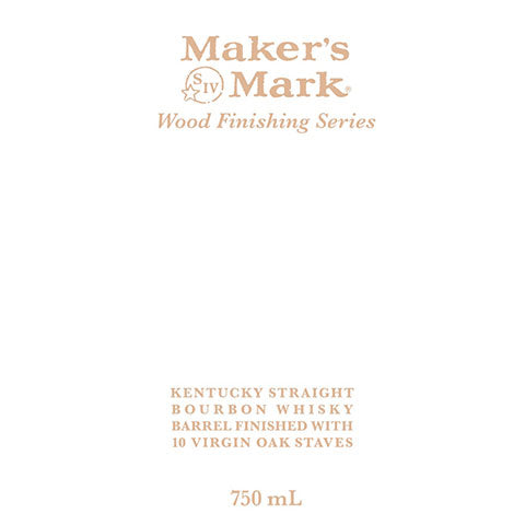 Maker's Mark 101 Limited Release Bourbon Whisky