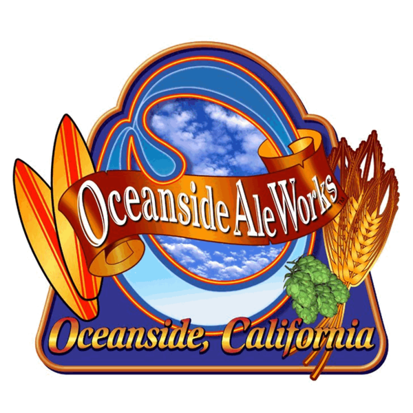 Oceanside Oxymoron Black IPA