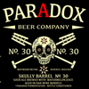Paradox Skully Barrel No. 30