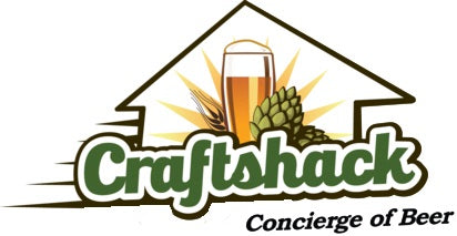 CraftShack - Buy craft beer online.