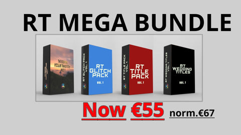RT MEGA BUNDLE