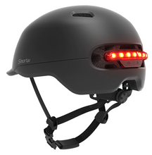 Load image into Gallery viewer, Smart Bicycle Helmet - Integrated Lights