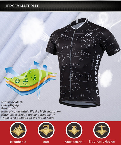 Workout Elastic Jersey