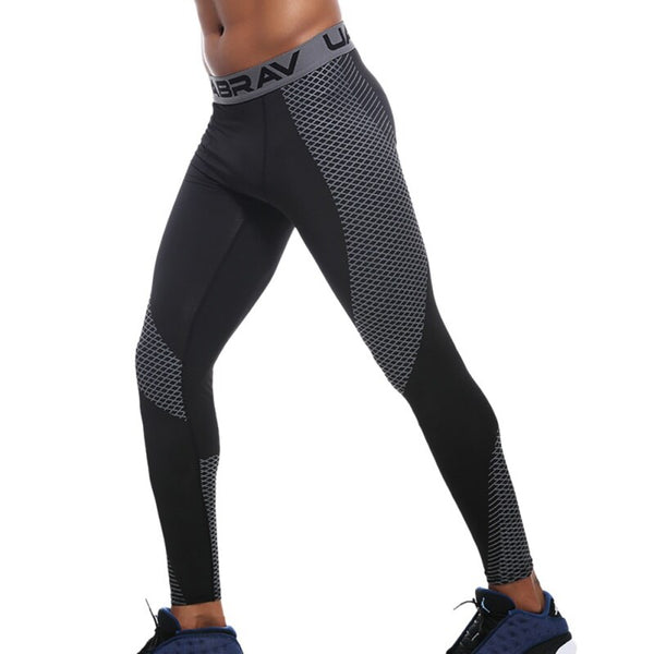 Quick Dry Breathable Leggings