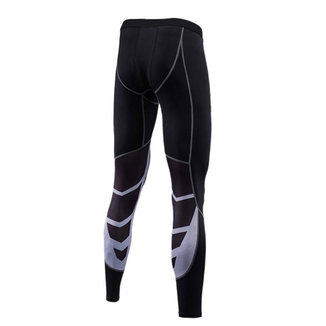Compression Sports Leggings
