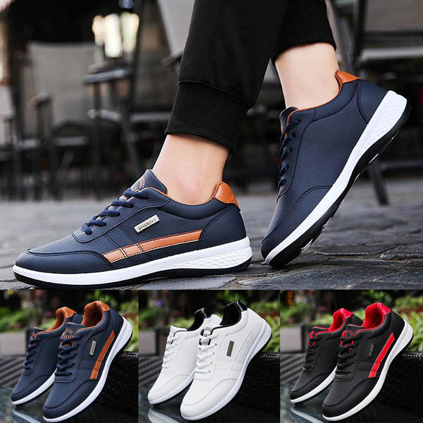 Fashion Breathable Running Shoes