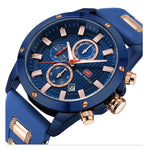 Sport Watches | Wristwatch Blue