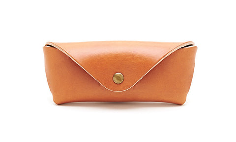 Leather Eyewear Case