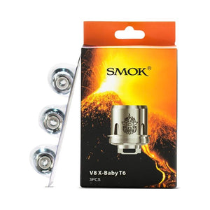 Smok TFV8 X-Baby T6 Coil