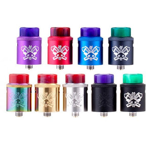Hellvape Dead Rabbit SQ