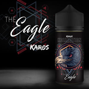 Kairos Kollection The Eagle