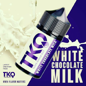 White Chocolate Milk