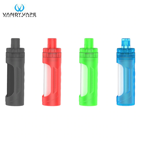 Vandy Vape Squonk Refill Bottle