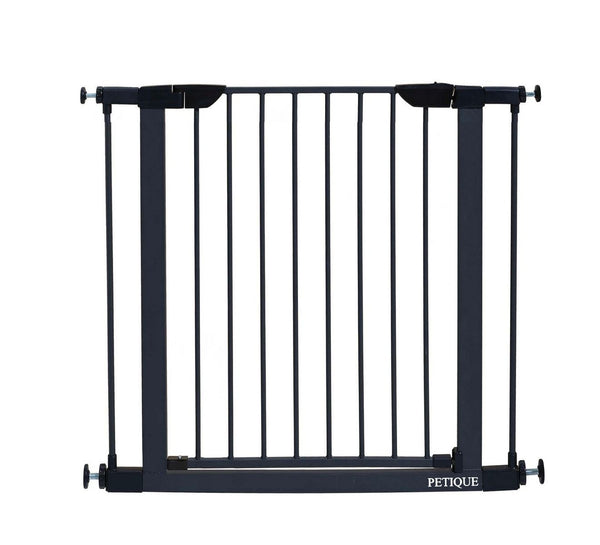 Petique Pet Gate for Dogs & Cats -- Coming Soon