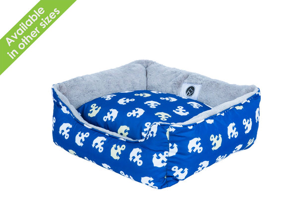 Anchor's Away Pet Bed