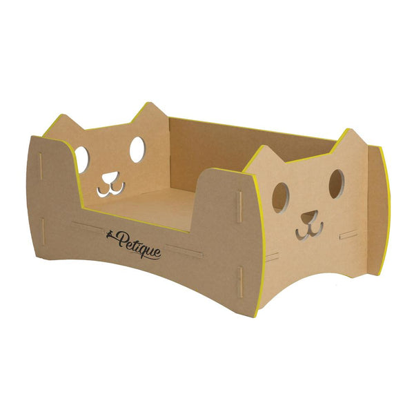 Eco-Sleeper Pet Bed