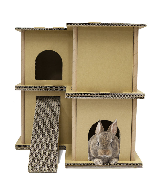 Le Petit Eco Pet House