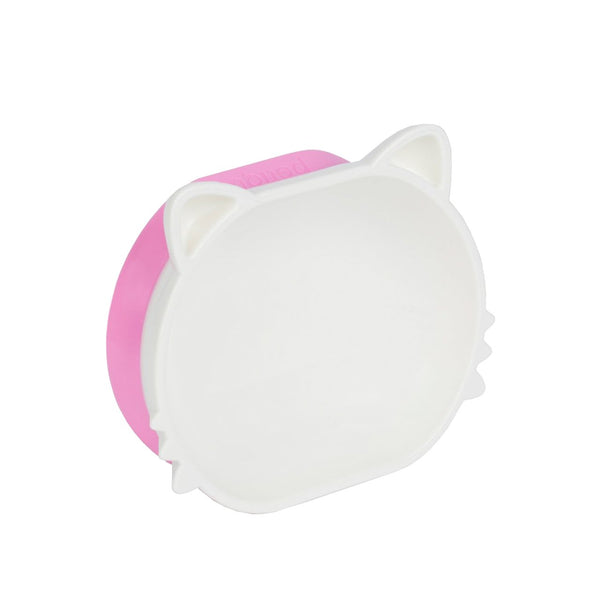 Biodegradable Eco 2-in-1 Pet Bowl