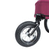 products/petique-all-terrain-pet-jogger-magenta-pink-dog-cat-stroller-front-wheel.jpg