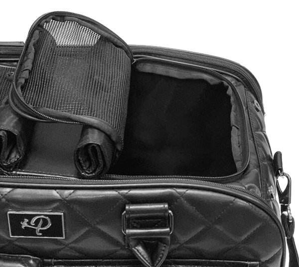 The Lux Pet Carrier