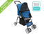 Pebble Pet Stroller