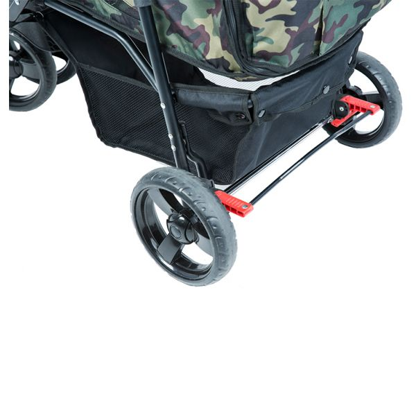 Durable Pet Stroller