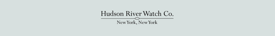 Hudson River Watch Co.