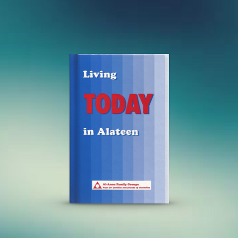 Z -Living Today in Alateen*