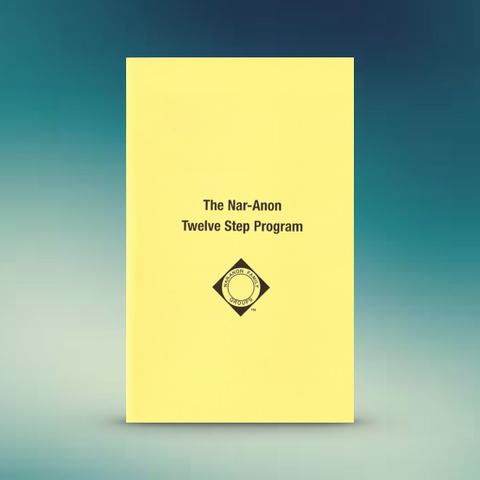 The Nar-Anon Twelve Step Program