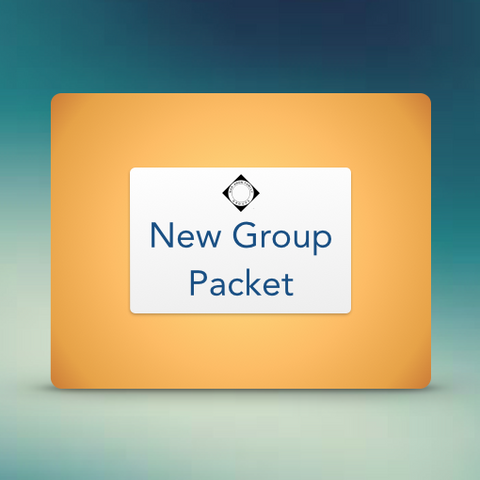 New Group Packet