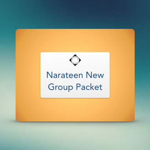 Narateen New Group Packet