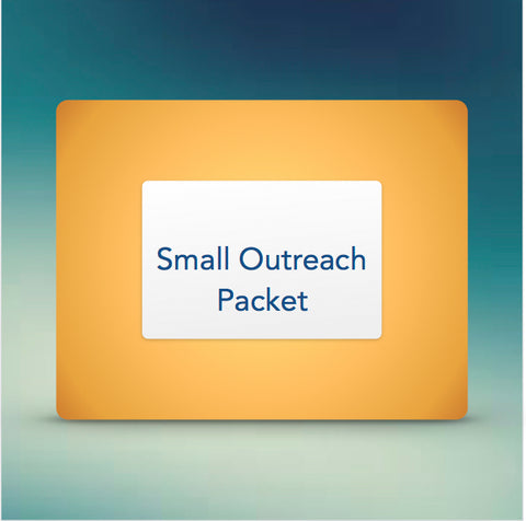 Small Outreach Packet