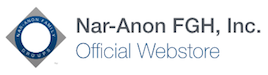 Nar-Anon WebStore