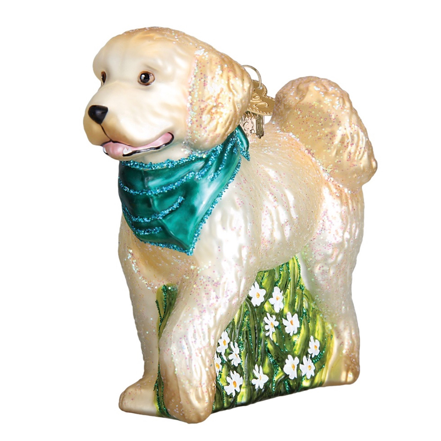 Dog Ornaments & Decorations