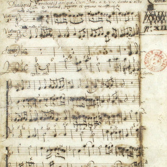 Latin Sheet Music